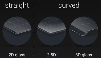 Mi-Note-2.5D-glass