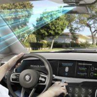 Хай-тек технологии в автомобилестроении