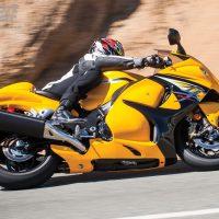Самые быстрые мотоциклы — ТОП 3