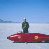 Берт Монро и «Самый быстрый Индиан»