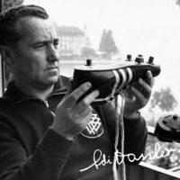 История Adidas и Адольфа Дасслера