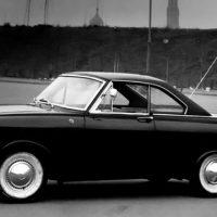 Прототипы автомобилей СССР, не вошедшие в серию (часть 1)