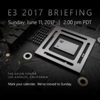 Microsoft готовит новую игровую консоль Project Scorpio
