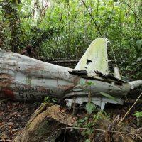 Эхо войны на Тихом Океане (фотографии)