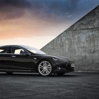 Tesla готовится начать производство Tesla Model 3 в этом году