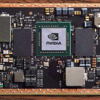 Nvidia готовят мини-пк — Jetson нового поколения