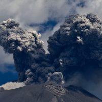 5 самых мощных вулканов, оставивших свой след в истории