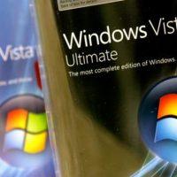 Microsoft официально прекратила поддержку Windows Vista