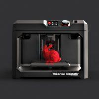 3D принтер: принцип работы и возможности — KnowHow