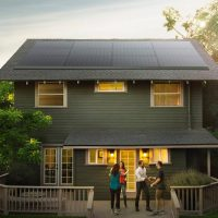 Tesla начала сбор предзаказов на солнечные батареи