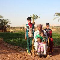 Какой менталитет у коренных египтян