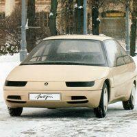 Уникальные автомобили СССР