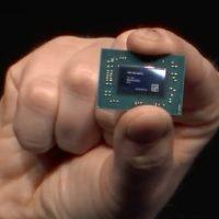 AMD выпустила мобильную версию Ryzen со встроенной графикой Vega