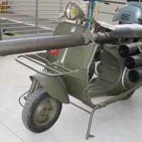 Самые странные военные изобретения прошлого