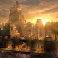 Краткая история города Вавилон