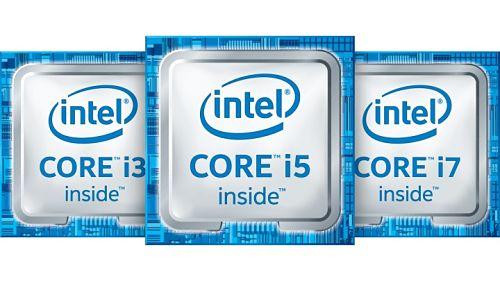 Чем отличаются Core i3 от Core i5 и Core i7