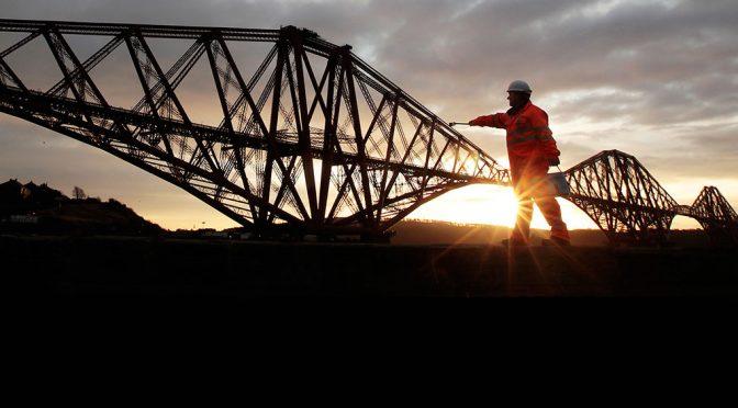 Самые большие и необычные мосты в мире