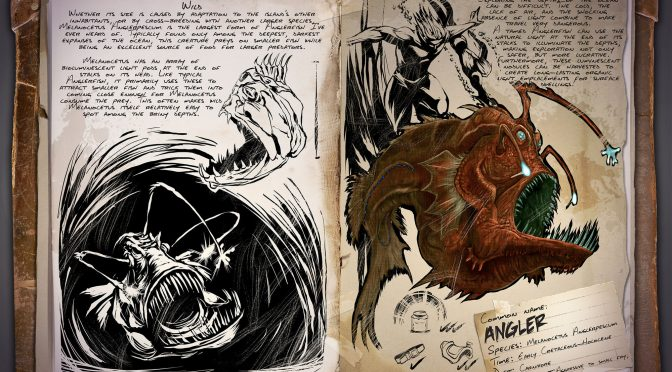 Самые необычные животные подводного мира (Часть — 2)