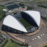 Самые впечатляющие футбольные стадионы мира