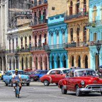 Немного фактов о Кубе