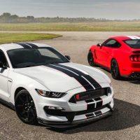 История Ford Mustang (часть 2, второе поколение и далее)