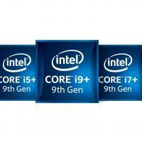 Некоторые подробности о грядущих процессорах Intel 9 поколения