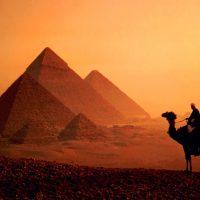 Пирамиды, о которых мы не знали