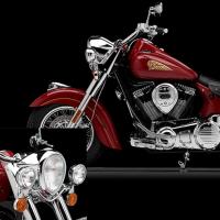 История американских мотоциклов Indian