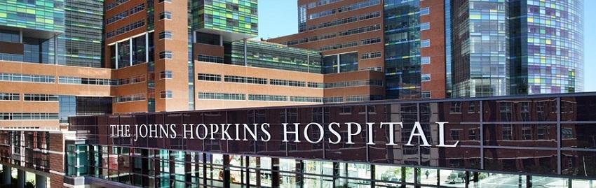 Госпиталь Джона Хопкинса