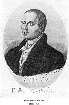 П. А. Микели