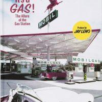 «It's a Gas!» — самые необычные заправочные станции