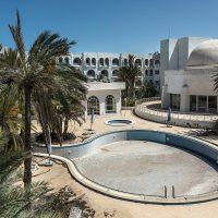 Отели-призраки в Тунисе