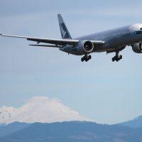 Новая жизнь первого Боинга 777 в авиамузее Пима