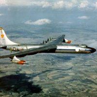 Первый атомолёт: Convair NB-36H
