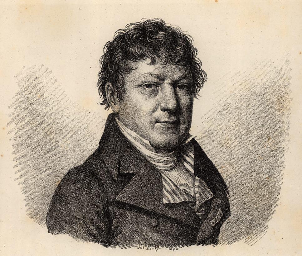 Жан-Батист Жозеф Деламбр