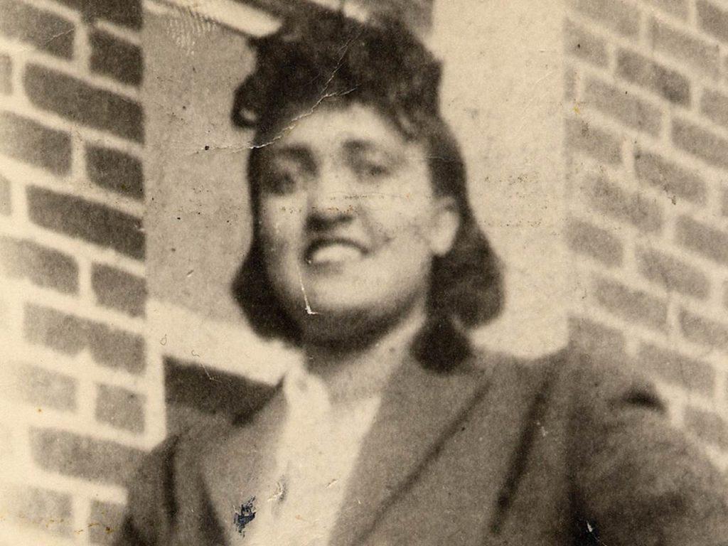 Генриетта Лакс