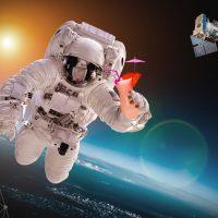 Вперёд к звёздам: космический туризм