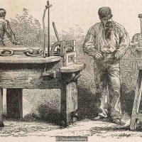 История создания метрической системы мер