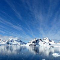 Как археология может определить судьбу Антарктики