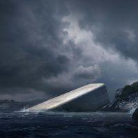Under — самый большой подводный ресторан в мире