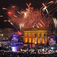 3 октября — День немецкого единства