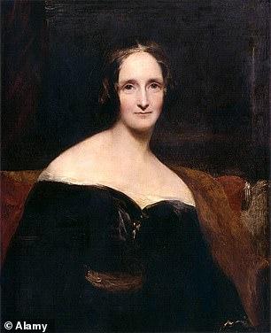Мэри Шелли