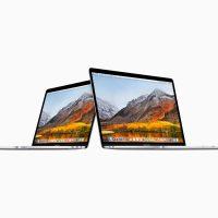 Apple выбрали чип Vega для нового MacBook Pro