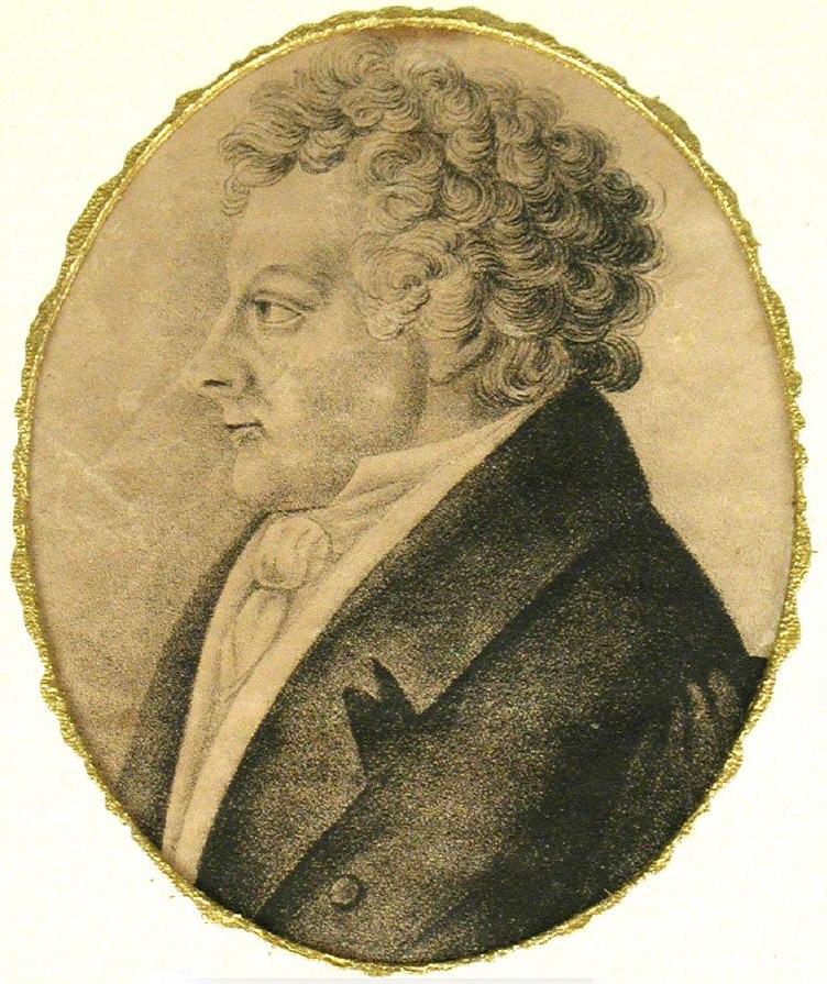 Иоганн Фридрих-младший Меккель (1781-1833)