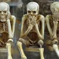 Пять популярных мифов о переломах костей