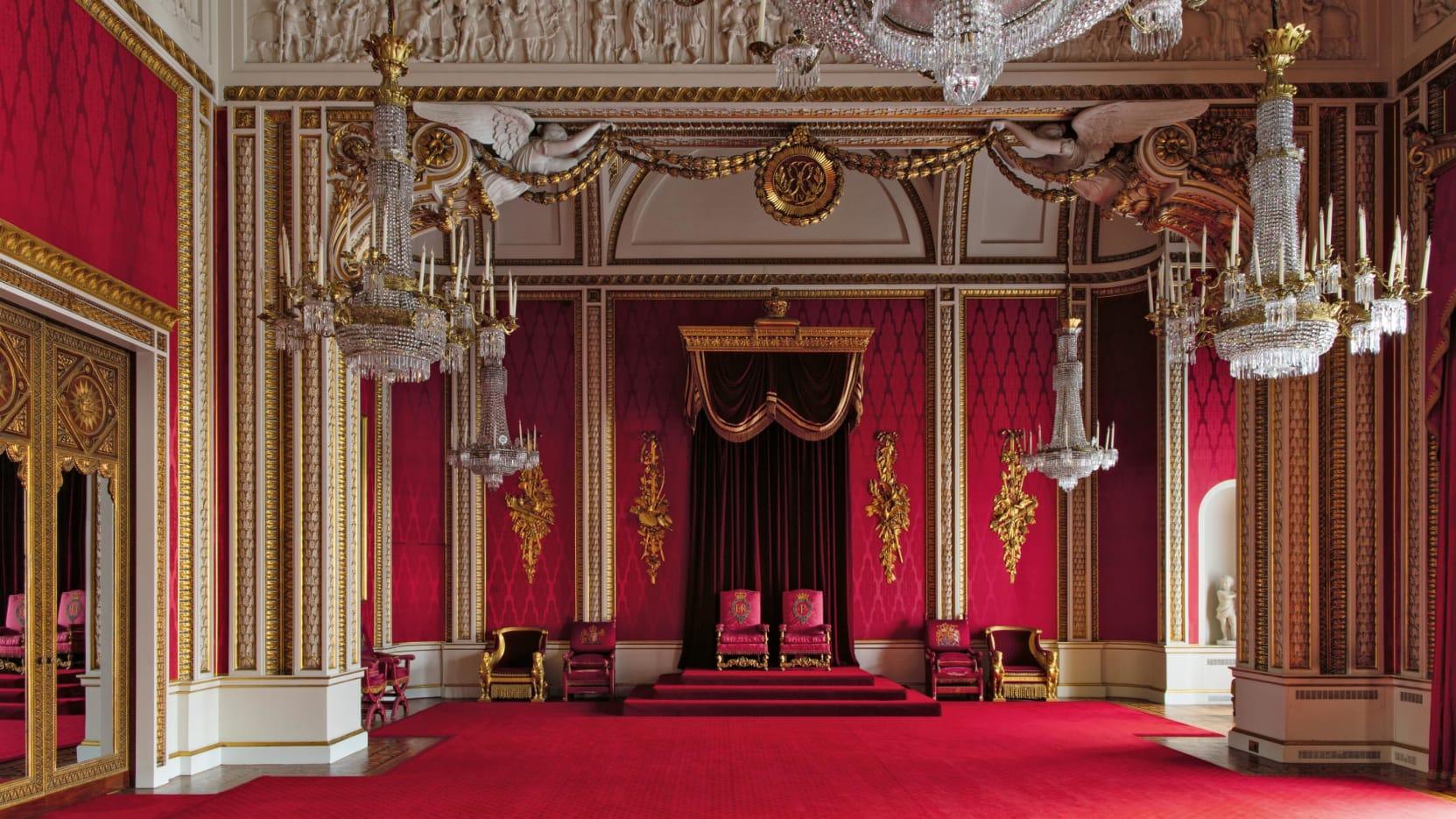 inside buckingham palace documentary - 1024×736
