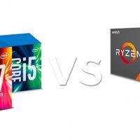 Статистика разгонного потенциала процессоров Intel и AMD