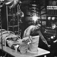 Эксперименты, которые легли в основу романа «Франкенштейн»