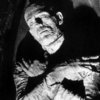 Самый дорогой винтажный постер — к фильму «Мумия» 1932