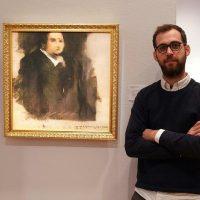 Портрет, написанный ИИ, продан за 432 500 долларов